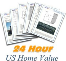 home values